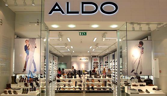 official photos ac598 6ba21 ALMA Retail | Aldo